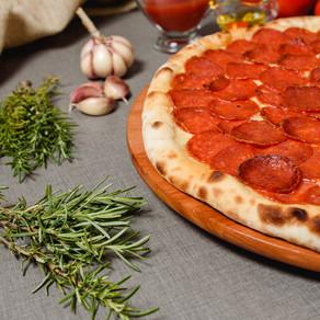 Delivery: Pizza Cesar prepara combos para o Dia dos Namorados