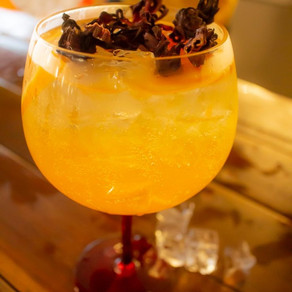 Santo Bar oferece drinque de cortesia para quem vacinou contra Covid