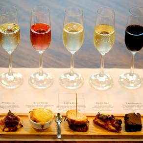 Courmayeur amplia opções de enoturismo e renova menu de degustações e visitas.