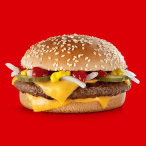 #MÉQUIPATROCINA: Méqui vai dar sanduíche de graça para quem pediu patrocínio da marca