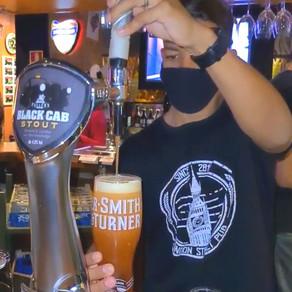 Conheça o LONDON STREET PUB: um pub de cervejas especiais em Brasília