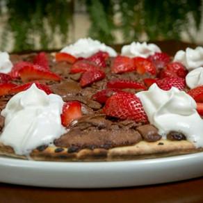 Celebre o Dia da Pizza, nesta sexta (10/7), com desconto na Dolce Far Niente