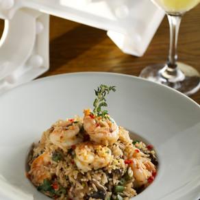 Restaurantes elaboram pratos especiais para Páscoa