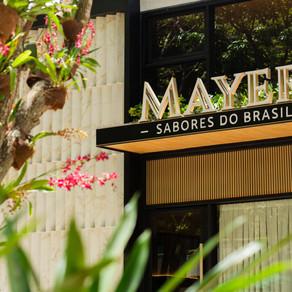 Mayer Sabores doBrasil inaugurana 116 sul
