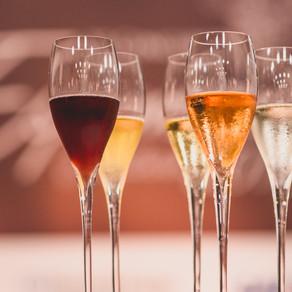 NOVO RECORDE: Mais vinícolas e muito mais amostras