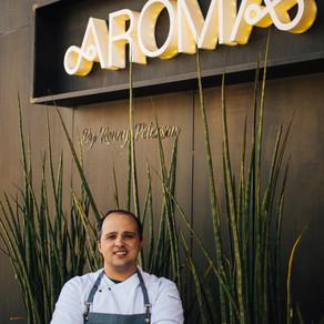 Aroma abre reservas para temporada de trufas brancas italianas