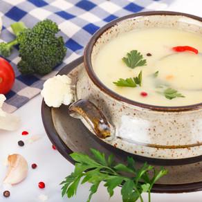 Saiba como manter uma alimentação saudável durante o inverno
