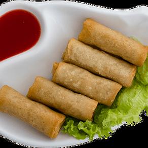 Petiscos japoneses: culinária oriental tem opções diversas para o happy hour