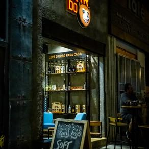 Bar do Urso abre as portas em Brasília