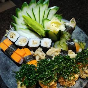 Nakombi lança combinado veggie