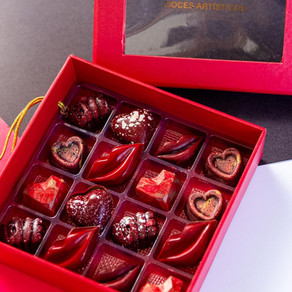 Alta gastronomia, chocolateria e confeitaria são sugestões para surpreender quem você ama