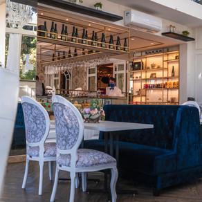 TheQueen's Place Greenhouse: recém inaugurada casa inglesa no Lago Sul tem novidades