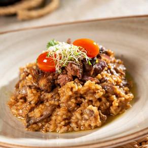 Confira o menu exclusivo feito pelo Chef Lui Veronese para o Dia dos Namorados no Cafe de La Musique