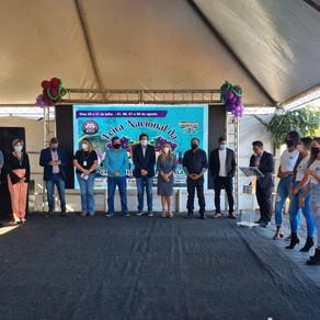 ABS-DF participa do lançamento da I Feira da Uva e do Vinho de Brasília