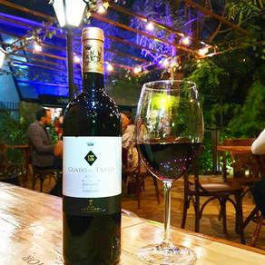 Vinito, a mais nova casa de vinhos de Brasília.