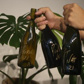 002Café e Carlos Sanabria promovem degustação de vinhos autorais
