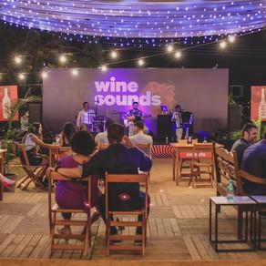 Agenda musical Wine Sounds ganha mais um dia