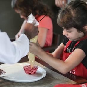Rubaiyat Brasília terá edição especial do Pequeno Chef no Dia das Crianças