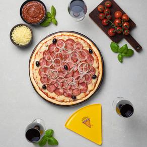 Mão na massa: 3 receitas nutritivas e saborosas para celebrar o Dia da Pizza