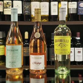 Vinhos para brindar a Primavera