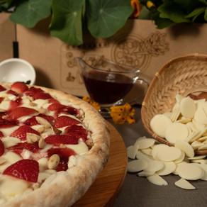 Dia do Amigo: Pizza Cesar celebra a data com Rodízio em Casa