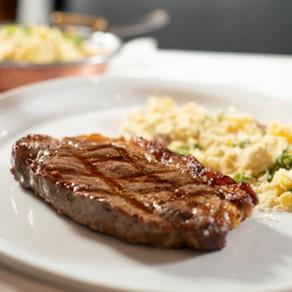 Barbacoa Brasília recebe o festival Restaurante Week com sugestões saborosas do menu.