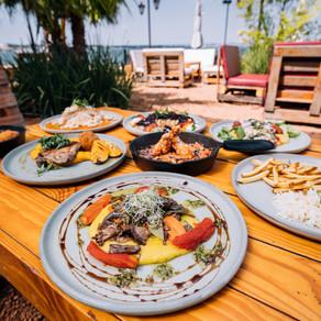NOVIDADES. Wine Garden apresenta menu de almoço e amplia seu horário de funcionamento
