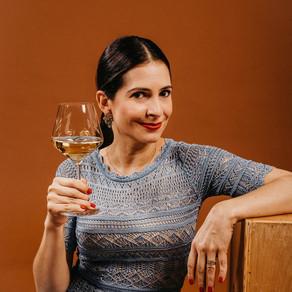 Le Parisien promove jantar harmonizado com a presença da enóloga Cyntia Melacarne