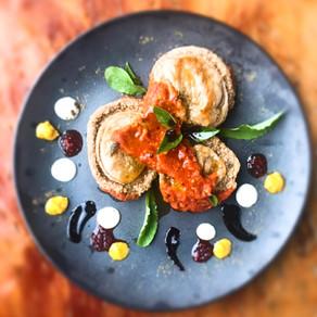 A chef Ana Boquadi do restaurante Buriti Zen tem sugestões saborosas e saudáveis para o Dia das Mães