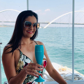 Visite o mar de Brasília