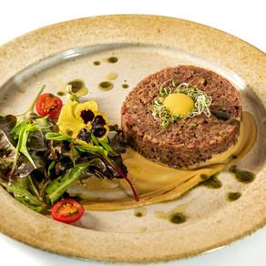 The QueensPlace Greenhouseagora abre para café da manhã e almoço com novidades
