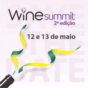 A 2ª edição do Wine Summit
