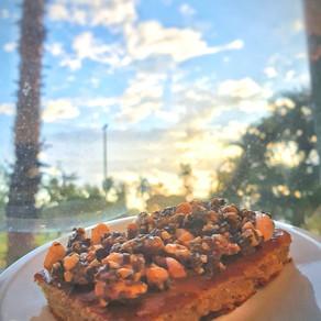 Ravenna Gourmet lança bolo fit para aniversário de Brasília