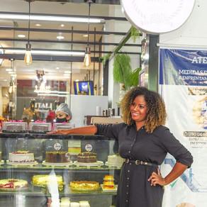 Águas Claras recebe o primeiro café da região, com o selo da marca do leite condensado Moça
