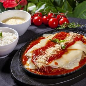 Peccato Empório Bistrô aposta no delivery para levar conforto e boa gastronomia aos clientes em meio