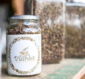 D'Lurdes promove degustação de cafés especiais nesta sexta-feira (20).