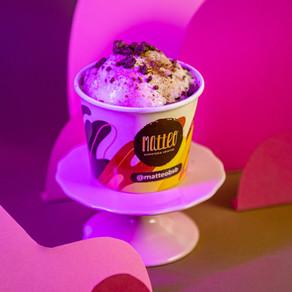 Matteo Sorveteria Criativa cria sabores exclusivos para o Dia das Crianças