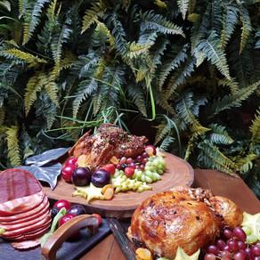 Ceias de natal e Reveillon prometem festas de final de ano saborosas e com facilidade!