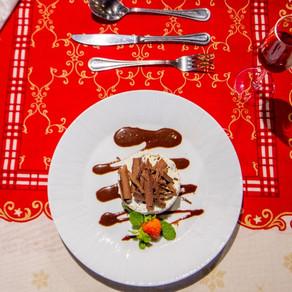 Restaurante Norton tem ceias de Natal e Réveillon