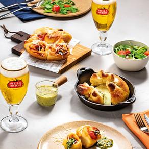Abbraccio lança dois novos aperitivos para o happy hour