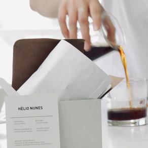Edição limitada: 002Café lança linha própria de grãos especial