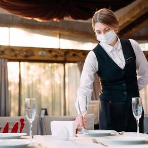 Abrasel-DF busca flexibilizar restrições para setor de bares e restaurantes