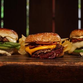 Dia Mundial do Hambúrguer: confira opções de lugares para saborear essa delícia