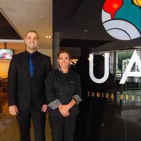 Uai Comida Brasileira reabre no Brasil 21 com nova roupagem.