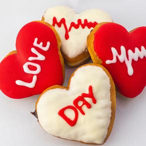 Dunkin' realiza dia 25, a campanha Dunkin' Love Day, para arrecadar recursos para a ABRACE e a OVG.