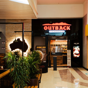 Outback Steakhouse inaugura unidade no Conjunto Nacional