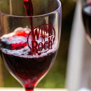 3ª edição do Wine'n Rock .