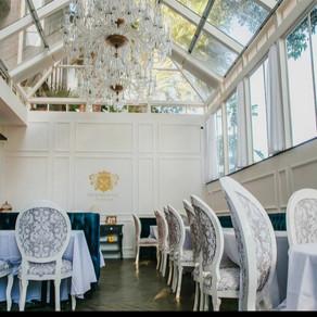 The Queen's Place Greenhouse & Del Maipo promovem jantar harmonizado.