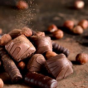 Pós Páscoa: como se recuperar do excesso de chocolate consumido?