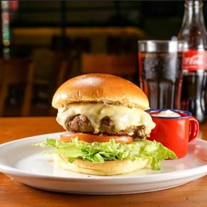 Cumarim Steaks & Burgers abre nova loja
